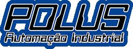 Polus Automação Logotipo