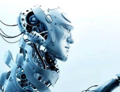 Aposte no Crescimento dos Robos Colaborativos e nas Máquinas Inteligentes.