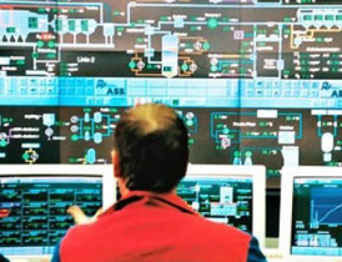 Programação IHM e PLC